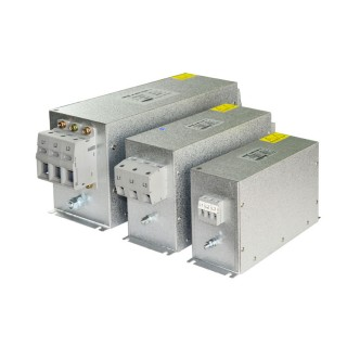 EMC/EMI 3-phase Input Filter (35)