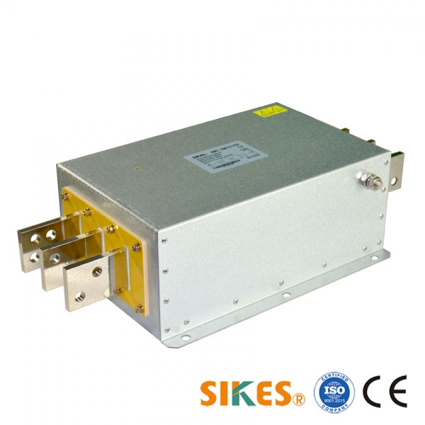 EMC Filters for PV System, Rated current 1600A
