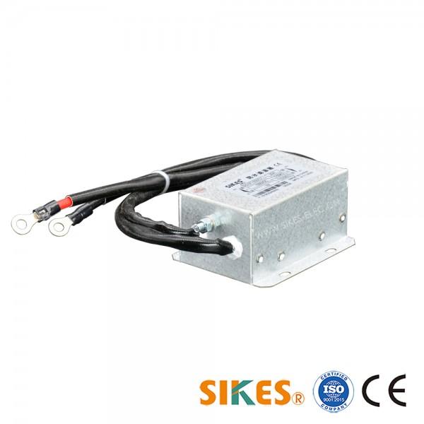DC EMC/EMI-Filter DFT 30A