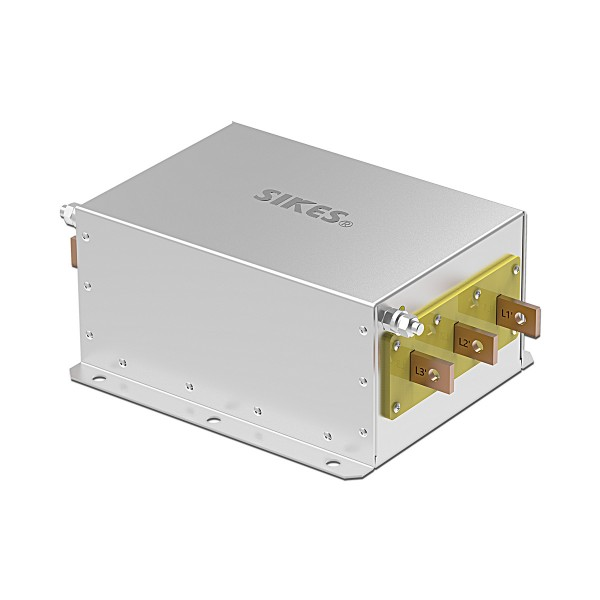 EMC/EMI Filter 3 phase output,Rated current 400A