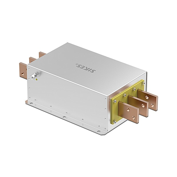 EMC/EMI Filter 3 phase output,Rated current 800A