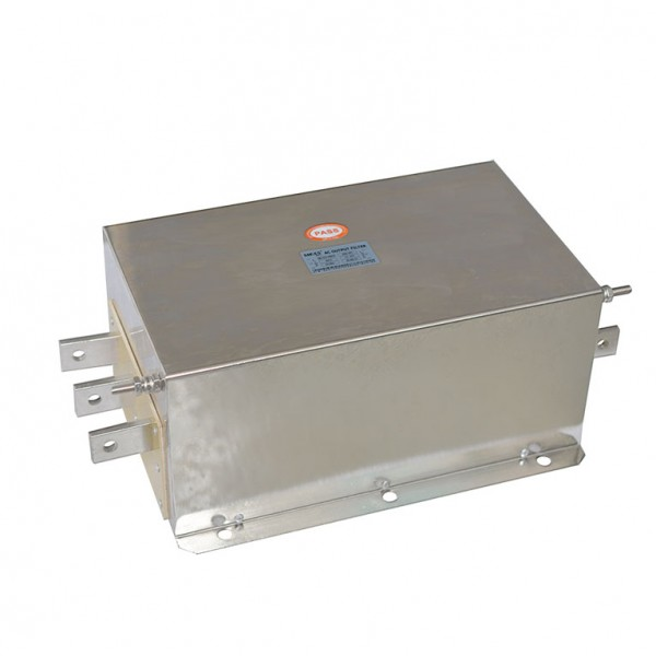 EMC/EMI Filter 3 phase output,Rated current 500A