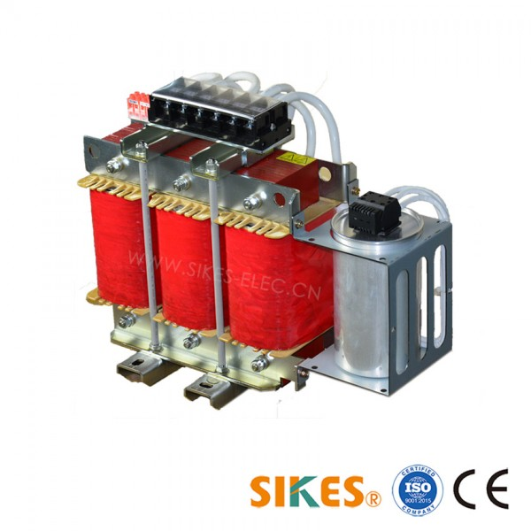 Passive Harmonic Filter , THDi<10%, Rated Current 100A, Open frame