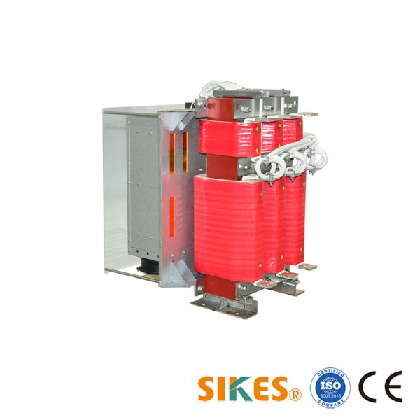 LCL Filter for grid type converters and Four - quadrant inverter  315KW