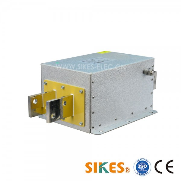 EMC Filters for Photovoltaic single phase, Rated current 1500A