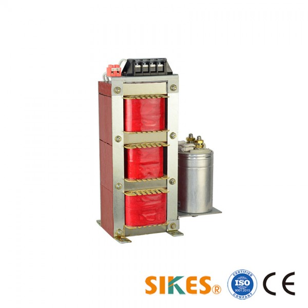 Single Phase Harmonic Filter , Rated Current 15A